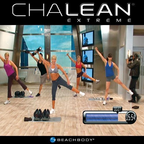 Weekend Recap + ChaLean Extreme Month 1 Review « Fit Bottom Girl