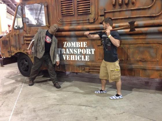 ben zombie